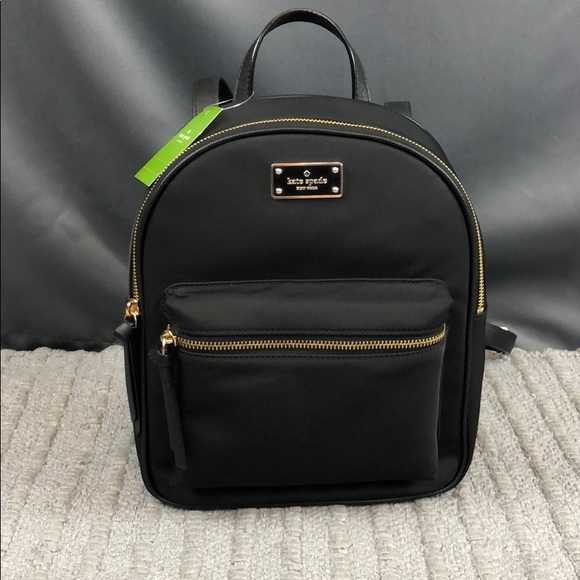 kate spade Bags   Nwt Mini Backpack Sale Final Price   Poshmark f3511b2a22